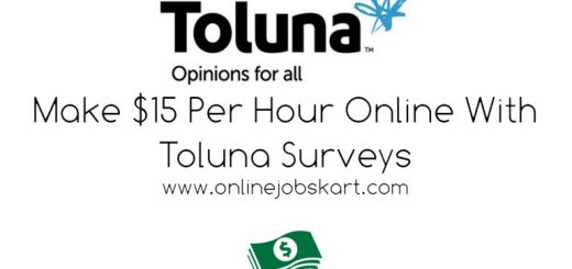 toluna surveys
