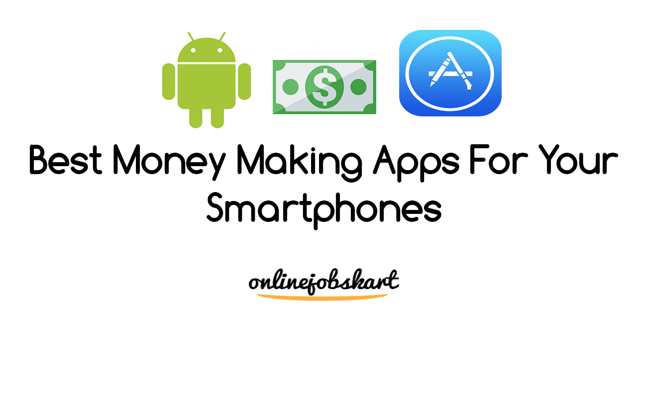 Get Real Money Apps
