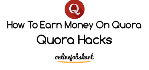 earn money on quora