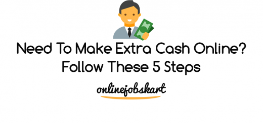 make extra cash