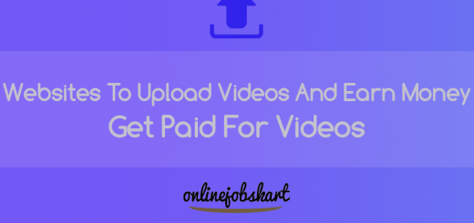 upload videos and earn money
