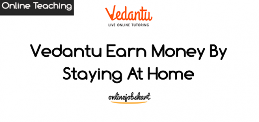 Vedantu Earn Money By Teaching