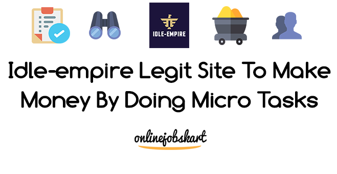 Idle-Empire Legit Site