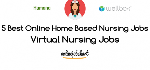 home based nursing jobs